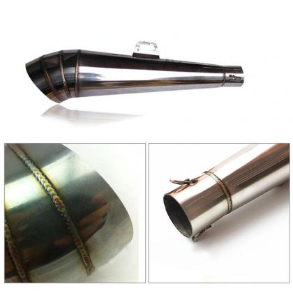 Motorcycle GP Exhaust *NEW*