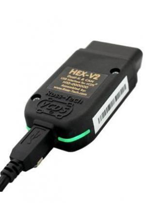 VCDS 17.8 HEX V2 USB INTERFACE in Randburg, Gauteng