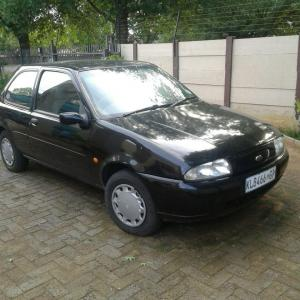 2000 ford fiesta for sale