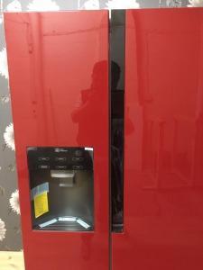 new lg refrigerators