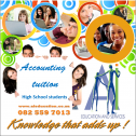 Accounting tuition - all undergraduate levels