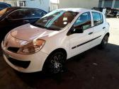 am selling my renault clio