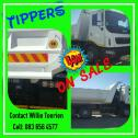 Best priced trucks in SA