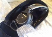 BOSE A20 Aviation Headset (Brand New) - Bluetooth- Dual Plugs - Battery Powered