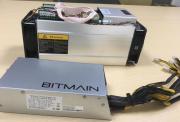 Brand New 2017 Bitmain Antminer S9 / L3+
