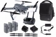 DJI Mavic Pro Fly More Combo Specials Available