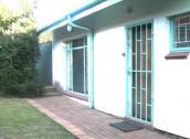 Garden flat for rent in Bedfordview