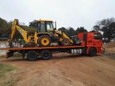 TLB, Bobcat and Tipper Hire Durban