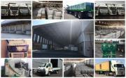 Top Logistics and Transport Company in Johannesburg Gauteng and Durban