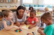 We register Pre-Schools quickly: dep R500