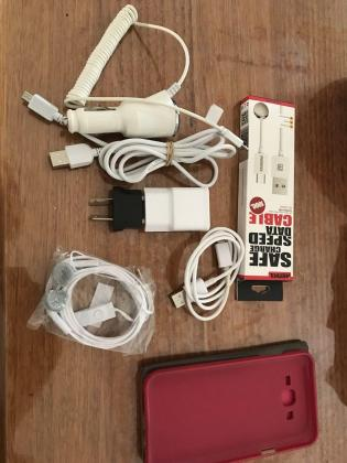 16GB Samsung Galaxy J7 Prime Brand New In The Box Never Been Used: in Bloemfontein, Free State
