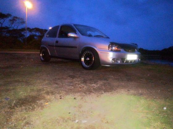 2001 Opel Corsa Gsi 8v *Urgent sale*
