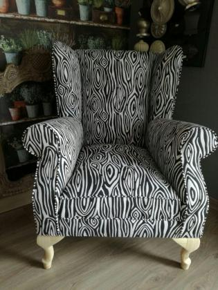 Brand new wingback chairs