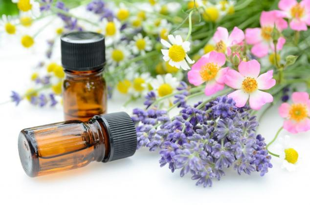 Certified Organic Essential Oils For Sale