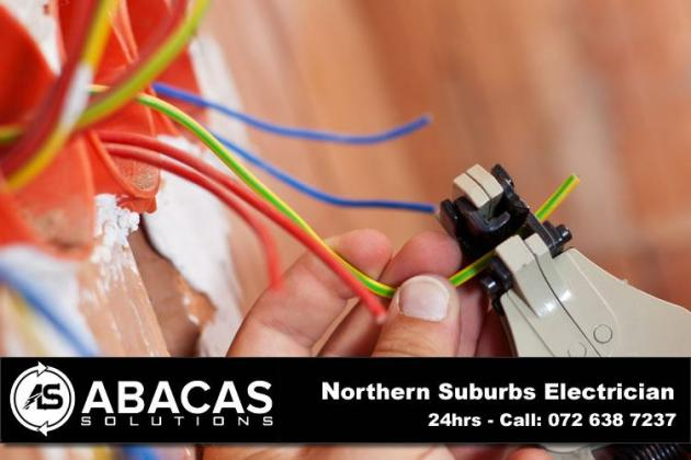 Electrician In Cape Town