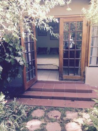 Garden Flat Orange Grove
