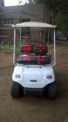Golf Cart yamaha G16E
