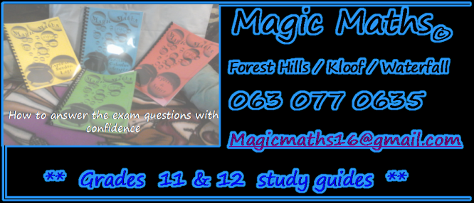 Magic Maths Tutor