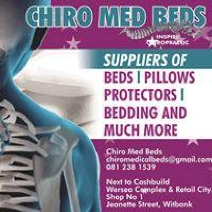 Medical Beds pillows & more for the whole family