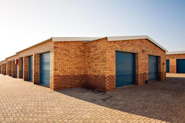 Mi-Storage: Self Storage - Pretoria Eas