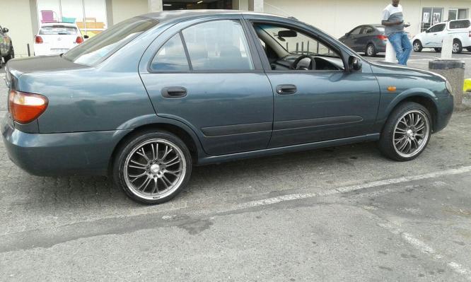 Nissan Almera for sell in Edenvale, Gauteng