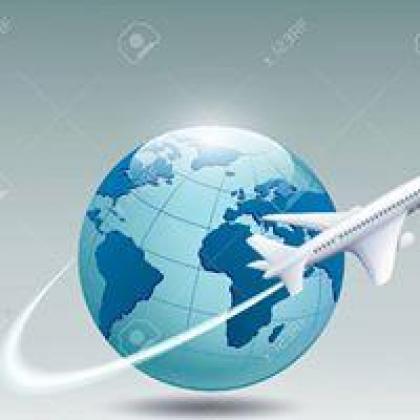 REGISTERED FLIGHT AGENT