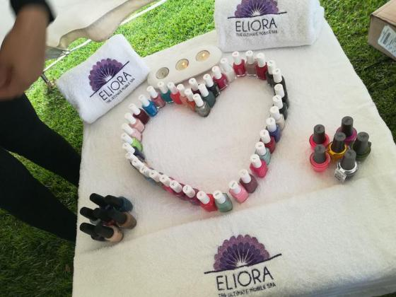 Spa Eliora - Mobile spa packages in Johannesburg