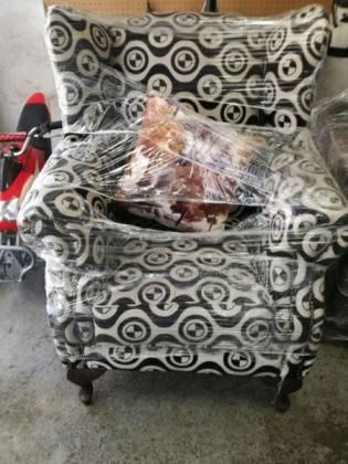 Wingback for sale new from our factory R1,999