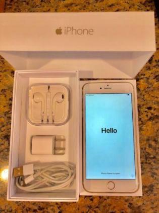 (Used) Apple iPbone 6plus in Bellville, Western Cape