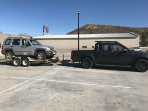 TRANSPORT SERVICES: BAKKIE FOR HIRE – OWNER DRIVEN