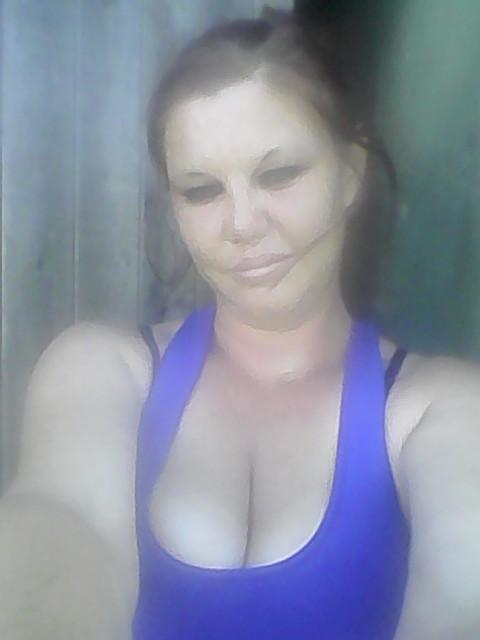 Model Hooker in Richards Bay