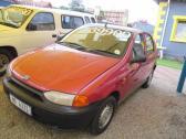 2001 FIAT PALIO MANUAL