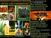Are you Looking for a Great miracle Traditional Healer? You're in the right place.