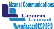 BASIC COMMUNICATION FOR ABSOLUTE LEARNERS IN PTA CBD
