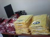 Branding, Silkscreen Print & Deliver Quality Hoodies, T-shirts, Golf shirts & more