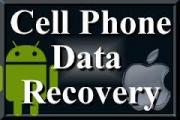 Cell phone Investigation & data recovery services