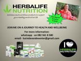 Lucinda van Deventer - Health, Welness and Weight-loss Coach