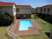 Neat, Secure 2 Bedroom, 1 1/2 Bathroom Flat for sale by Owner.