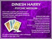 Psychic Medium Dinesh Harry