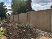 Small/big sites call us Rubble removers