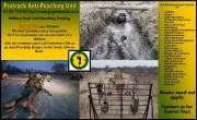 Protrack Anti-Poaching Unit 6 Week Training Course