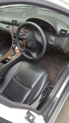 2003 Mercedes-Benz Other Sedan