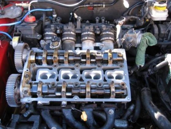 ALFA ROMEO 147 156 GT CYLINDER HEAD FOR SALE in Pretoria-Tshwane, Gauteng