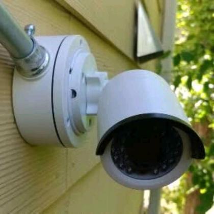 CCTV Surveillance Installations