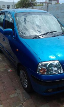 Hyundai Atos 2006 for sale 47000