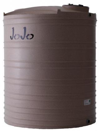 JoJo Tanks - 2500 litres