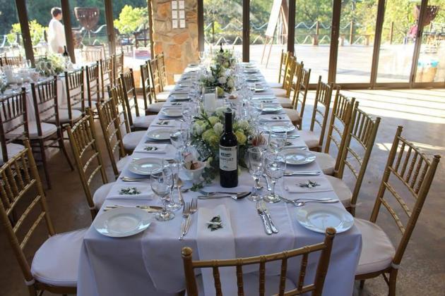 Eden's Gate Wedding Venue in Tzaneen, Limpopo