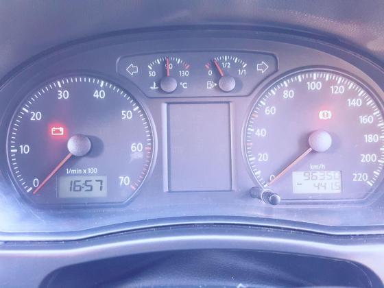 Urgent 2014 Polo Vivo 1.4 Trendline