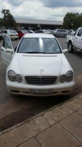 2003 Mercedes-Benz Other Sedan