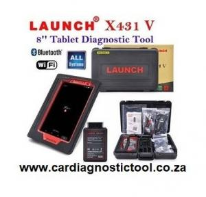 Latest launch X431 V8 lenovo tablet diagnostic machine